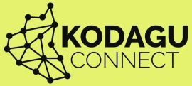Kodagu Connect Logo
